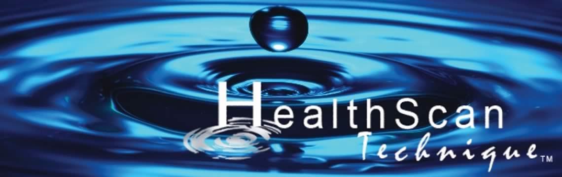 Healthscan Header